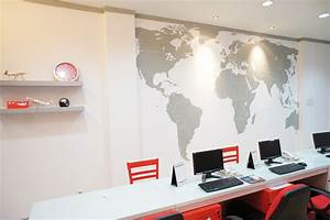 travel office interior design With interior design tourism office