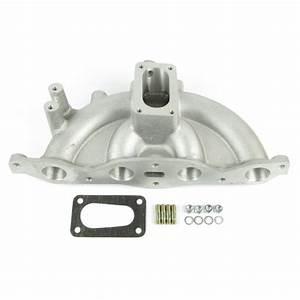 Ford Ohc  U0026 39 Pinto U0026 39  Engine Inlet  Intake Manifold Weber Dgas  Dgv Carburettors