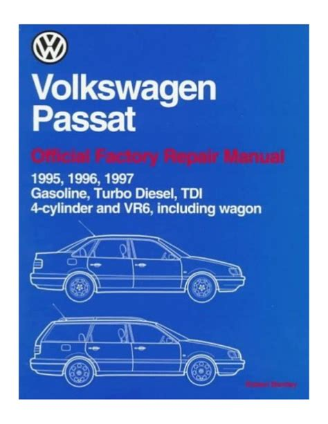 auto air conditioning repair 1997 volkswagen golf user handbook 018 volkswagen passat official factory repair manual heating air c