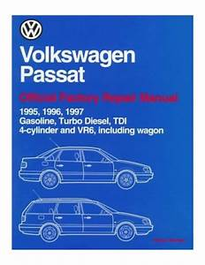 020 Volkswagen Passat Official Factory Repair Manual