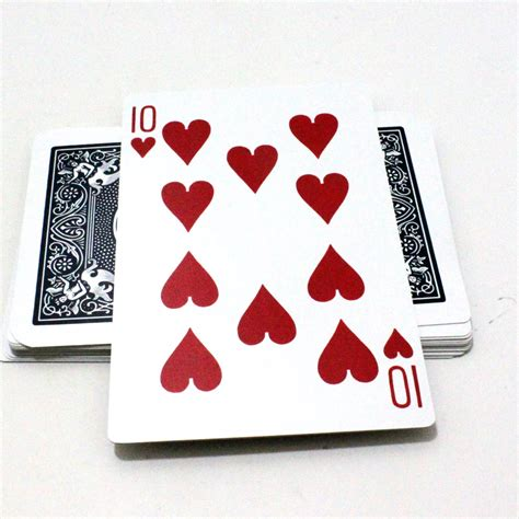 best card tricks world s 2nd best card trick by collectors workshop martin s magic collection