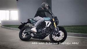 150ss Racer Aka Honda Cb150r Launch