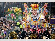 New Orleans Mardi Gras parades See full schedule, routes