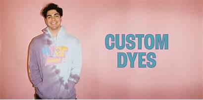 Hype Tie Dye Tank Tops Hypehouse Shirts