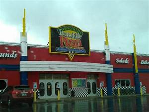 Our bumper cars are so much fun! - Picture of Incredible ...