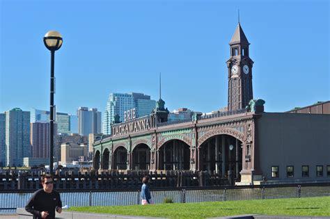 Coming Home Interiors - erie lackawanna ferry terminal hoboken new jersey usa