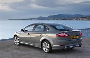 2010 Ford Mondeo Comes With Improved Engine Range And