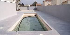 design exterieur d39un loft l39isle sur sorgue With photo amenagement paysager exterieur 6 realisations de piscines creusees en beton piscine