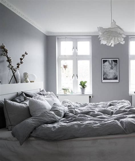Best 25 Grey Bedrooms Ideas On Pinterest Bedroom Inspo