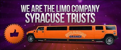 The Limo Company by We Are The Limo Company Syracuse Trusts S S Limo Rentals