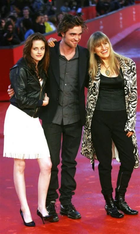 Twilight: The Red Carpet Story So Far... | Look in 2020 ...
