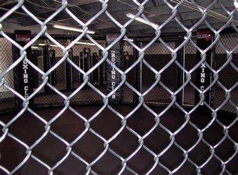 cage fighting children school  controversial