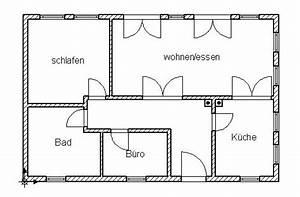 Grundriss Zeichnen Programm : wie man einen grundriss erstellt teil 1 ~ Watch28wear.com Haus und Dekorationen