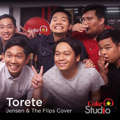 Torete, A Song By Jensen & The Flips On Spotify