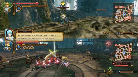 hyrule warriors definitive edition announced  nintendo
