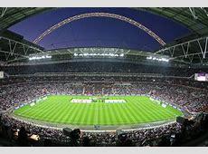 Soccer Stadium Wallpaper WallpaperSafari