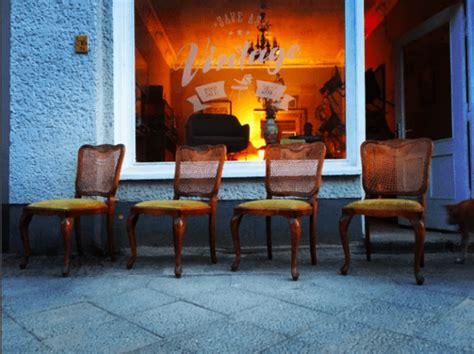 Save As Vintage Vintage Möbel Store Berlin