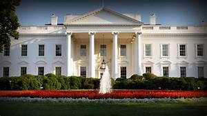 White House Wallpaper