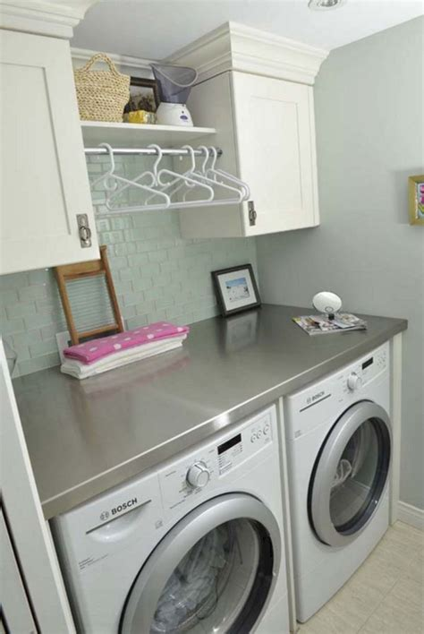 Decorating Ideas For Utility Rooms by 30 Small Laundry Room Decorating Ideas To Inspire You Roomy