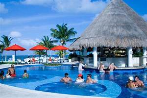 Party Hotels: Hotels in Cancún