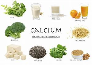 And Heres One Of All The Plant Foods Highest In Calcium