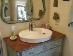 DIY Dresser to Vanity The Owner-Builder Network