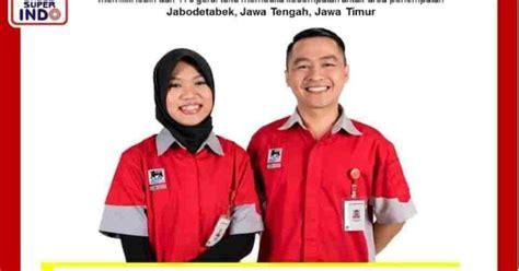 Baca loker terupdate seputar peristiwa terkini di daerah sekitarmu sekarang juga! Loker Superindo Sidoarjo Lulusan SMP SMA SMK Update 2020 - Lokerhariini.COM