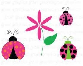 Free Printable Ladybug Clip Art