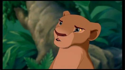 simba  nalas reunion  lion king fandub youtube