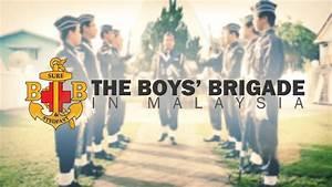 男少年军 The Boys' Brigade [Advertisement] - YouTube