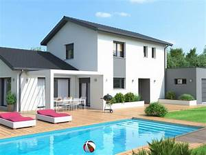 Faire Construire Une Maison : pourquoi faire construire sa maison neuve maisons id ales ~ Farleysfitness.com Idées de Décoration