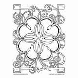 Coloringbliss sketch template