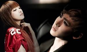 Khuntoria images Khuntoria~Best couple made!!! [GENIUS ...