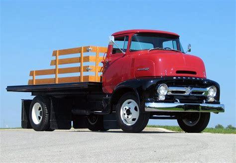 Mercury Trucks Dare To Be Different