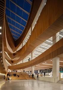 City Guide Calgary  The New Central Library  U2014 Carnets De