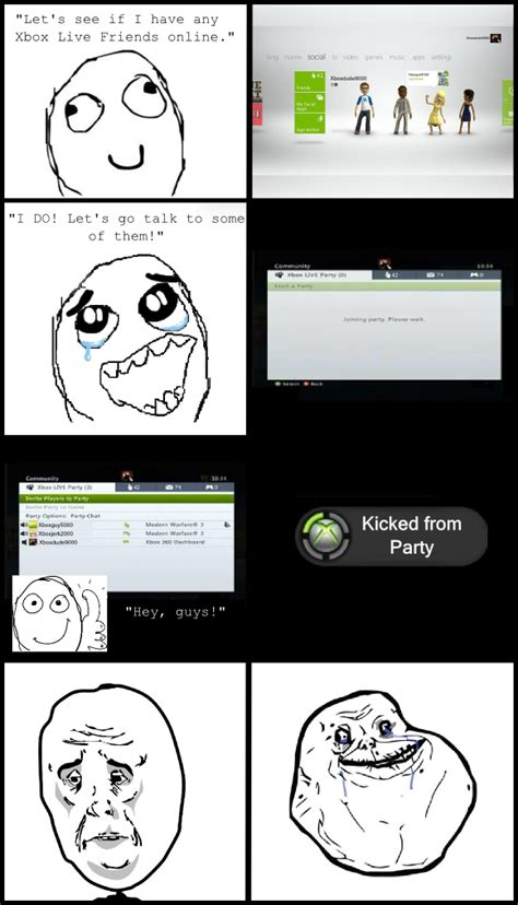 Xbox Memes - xbox live memes image memes at relatably com
