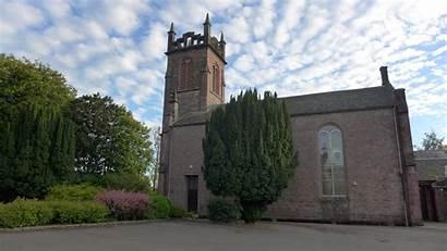 Church Sauchie Parish Clackmannanshire
