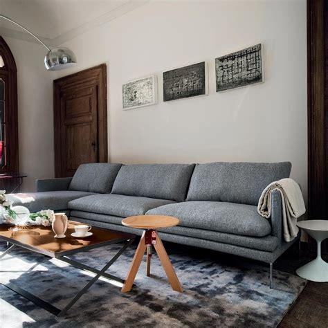 william sofa by zanotta william 3 seater sofa zanotta ambientedirect