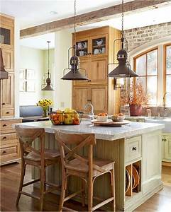 41, Stunning, Farmhouse, Small, Kitchen, Ideas, That, Will, Impress, You