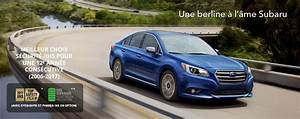 Concession Subaru : introduction legacy 2017 subaru trois rivi res ~ Gottalentnigeria.com Avis de Voitures