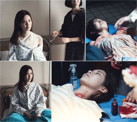 Seohyun Barely Saved From Gunshot Wound Time Soompi