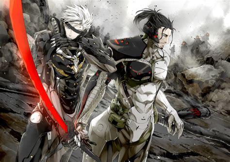 Steam Community Metal Gear Rising Revengeance
