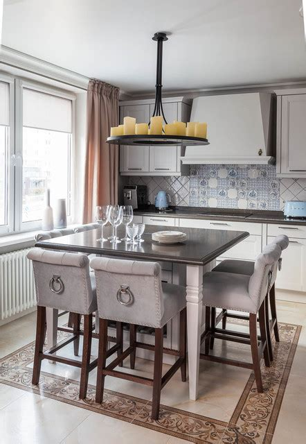 lighting a kitchen аромат изыска traditional kitchen other 3769
