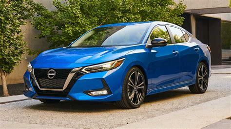 nissan sentra starts   top trim costs