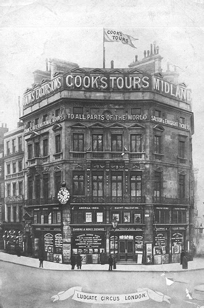 THE VIRTUAL VICTORIAN: THOMAS COOK'S VICTORIAN TOURS...