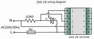 Aoyi 220v Ac Scr Alternator Voltage Stabilizer Zkg