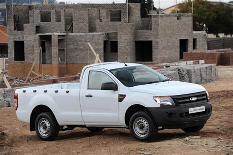 images ford ranger single cab