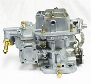 Empi 38m Carburetor Perform Kit Fits Toyota 74