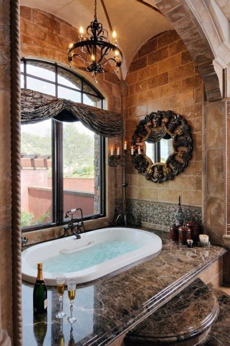 opulent italian style bathroom decor idea wwwplanesecom