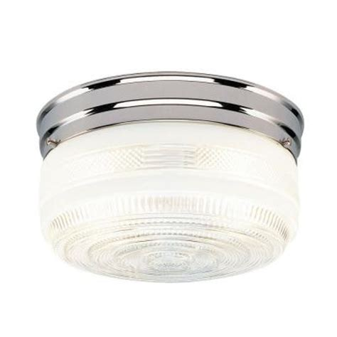 home depot flush mount ceiling light fixtures westinghouse 2 light ceiling fixture chrome interior flush